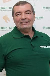 Катяров Мустафа Хайдорович