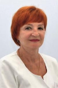 Казакова Людмила Сергеевна