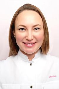 Казакова Татьяна Владимировна