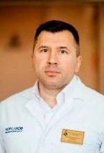 Казанцев Алексей Владимирович