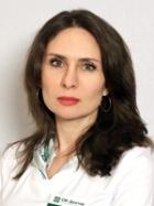 Казанова Анна Владимировна