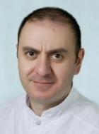 Казарян Акоп Григорьевич
