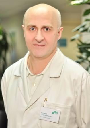 Казбеков Георгий Иналович
