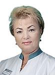 Казьмина Ирина Валентиновна