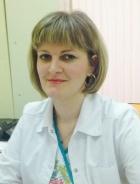 Кедринская Лариса Ивановна