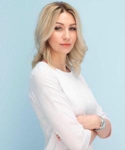 Келлэт Елена Павловна