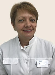 Керченко Анна Александровна