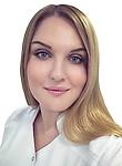 Керимли Лала Микаиловна