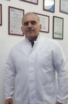 Керимов Эльхан Фарали