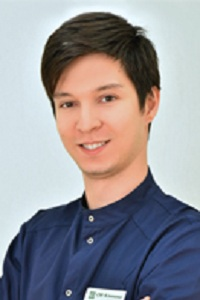 Керимов Кирилл Базарович