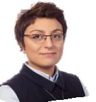Кешелава Тина Георгиевна