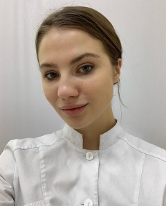 Кибалина Дарья Вячеславовна