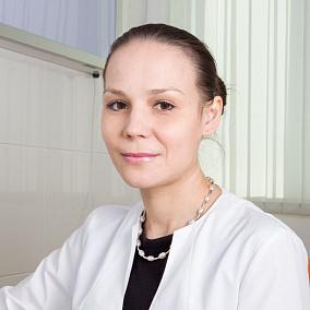 Кибальная Анна Александровна