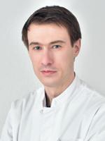 Киевский Дмитрий Олегович