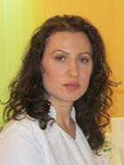 Кикория Кетеван Хутаевна