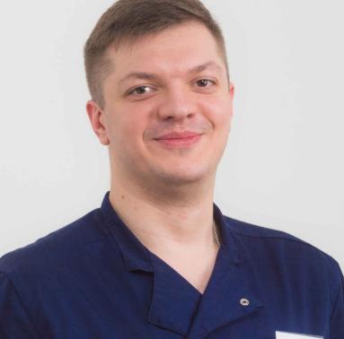 Киляков Павел Валерьевич