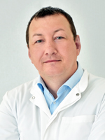 Кириленко Василий Витальевич