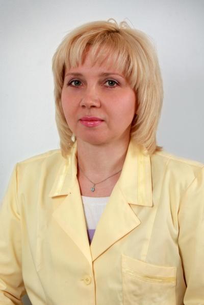 Кирилина Ольга Владимировна