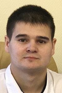 Кириллов Петр Николаевич