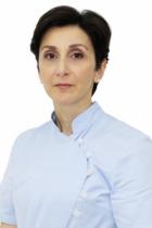 Кирищян Лилит Вильямовна