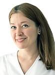 Кирнас Кира Владимировна