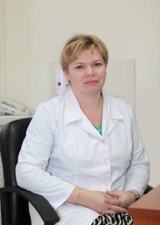 Киселева Елена Евгеньевна