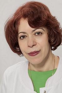 Киселева Полина Семеновна