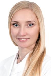 Кива Екатерина Владимировна