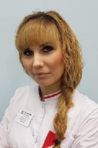 Клейменова Лилия Рашидовна