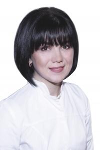 Климчук Юлия Ивановна