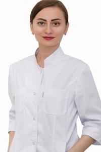 Климович Мария Ярославовна