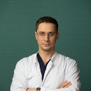 Клипа Игорь Александрович
