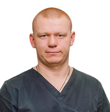 Клоков Олег Сергеевич