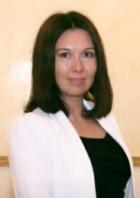 Князева Ирина Александровна
