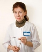 Княжева Надежда Андреевна