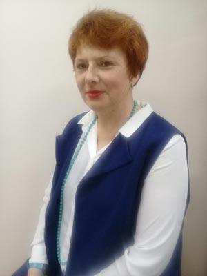 Кобцева Виталина Геннадьевна