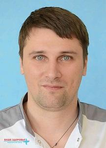 Кочетов Сергей Владимирович