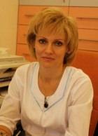 Кочнова Ирина Александровна