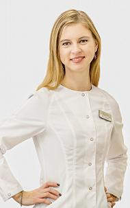 Кодарева Инна Алексеевна