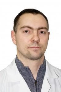 Колчин Антон Алексеевич