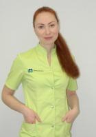 Коленникова Ирина Сергеевна