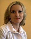 Колесниченко Елена Владимировна