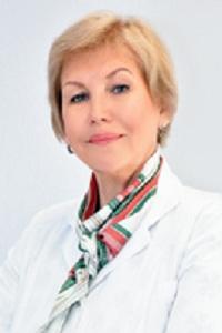 Колесник Марина Аркадьевна