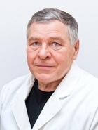 Колмогоров Валерий Петрович