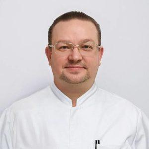 Коломейцев Олег Александрович