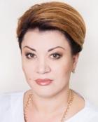 Коломейцева Елена Викторовна