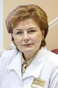 Колосова Вера Михайловна