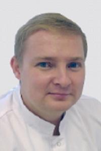 Колпаков Максим Юрьевич