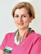 Колюбакина Ирина Владимировна