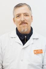 Комаров Роман Владимирович